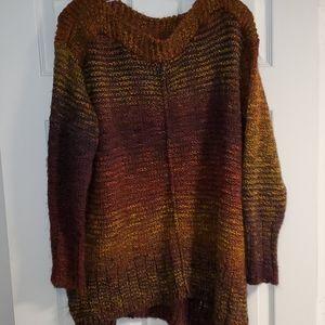 Beautiful Parkhurst Sweater